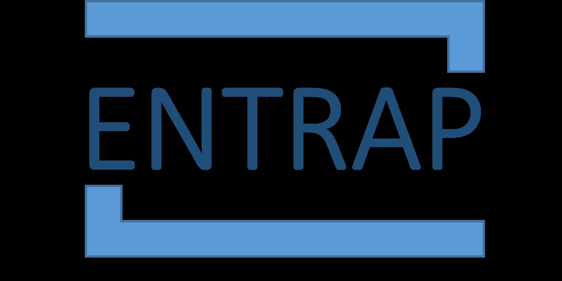 ENTRAP Logo