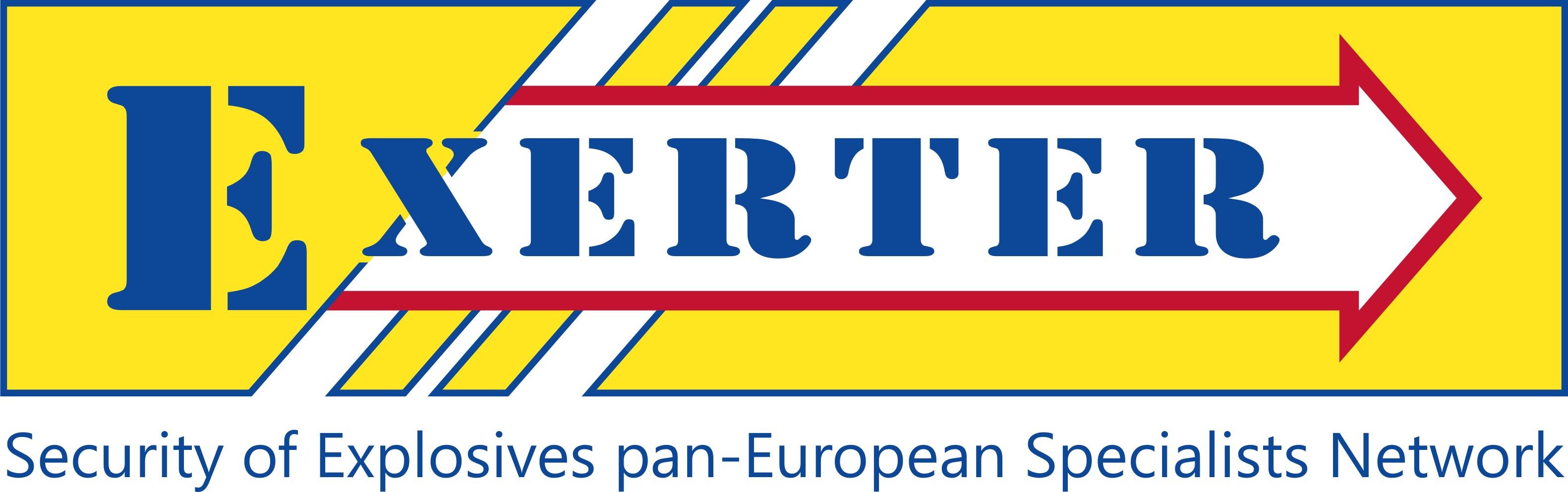 Exerter logo_colour text